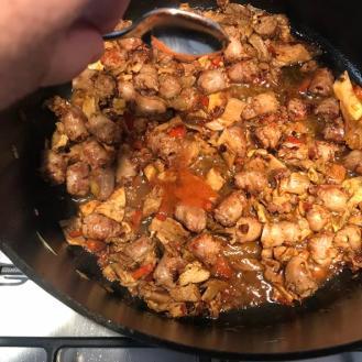 Arros-llauna-ceps-salsitxa-patata (25)