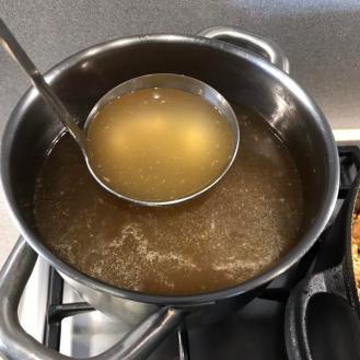 Arros-llauna-ceps-salsitxa-patata (35)