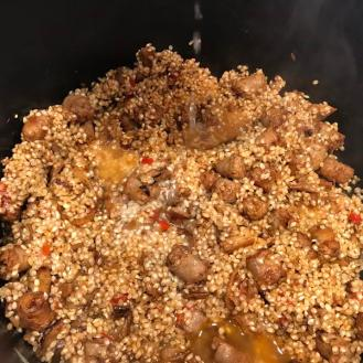 Arros-llauna-ceps-salsitxa-patata (37)